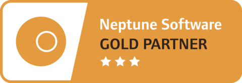 10/17: Fink IT-Solutions ist Neptune Gold Partner